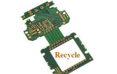 Can PCB be recycled?